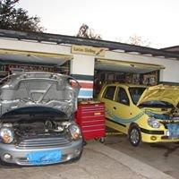 GENA auto serwis i części zamienne