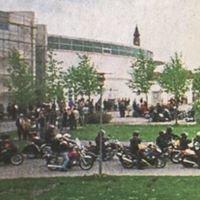 Motorrad Gottesdienst Hamburg