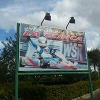 International circuit La Conca
