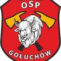 OSP Gołuchów