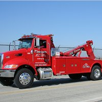 Flanagans Towing Recovery Hauling Del PA NJ