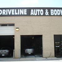 Driveline Auto and Body