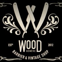 Wood Barbier & Vintage Shop
