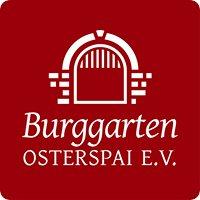 Burggarten Osterspai