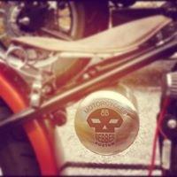 beBBer Kustom (Motorcycles Custom)