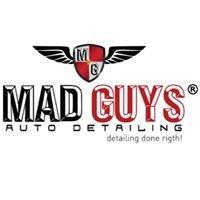 Mad Guys Auto Detailing