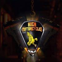 HMB High Motorcycles Berlin GmbH