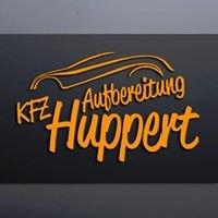 Kfz-Aufbereitung Huppert