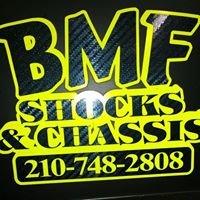BMF Shocks & Chassis