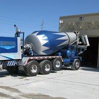 Commercial Concrete Corp.