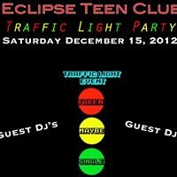 Eclipse Teen Club @BSA
