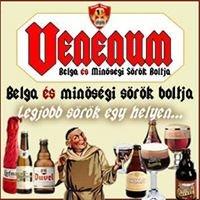 VENENUM Belga Sörök Boltja - Belga sör és Cider shop