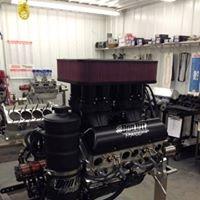 Don Ott Racing Engines