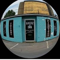 House of Ink Tattoos & Piercings