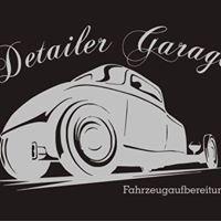 Detailer Garage
