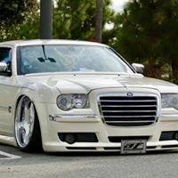 Chrysler 300 Riderz Club