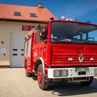Ochotnicza Straż Pożarna w Bartągu OSP Bartąg