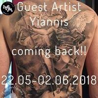 2nd Skin Tattoo & Piercing Winterthur