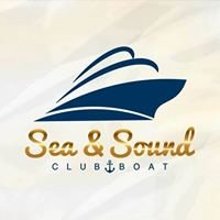 SEA & SOUND Clubboat