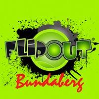Flip Out Trampoline Arena Bundaberg
