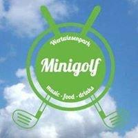 Wertwiesen Minigolf