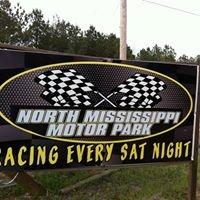 North Mississippi Motor Park