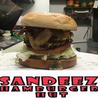 Sandeez Hamburger Hut