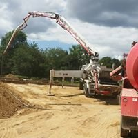 All Island Concrete Pumping Inc.