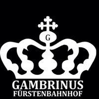 Gambrinus Fürstenbahnhof Bad Homburg
