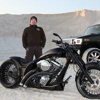 ROAD-IRON Service & Parts für Harley-Davidson