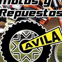 Motos y Repuestos Avila