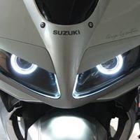 Moto Stylizacja