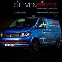 Steven Bryce  Exclusive Valeting & detailing