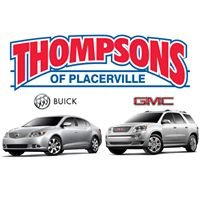 Thompsons Buick GMC of Placerville