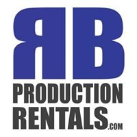RB Production Rentals