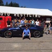 Wescott's Auto Re-Styling