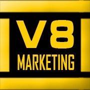V8 Marketing
