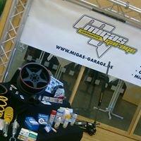 Migas Garage
