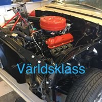 JR Hanson cars & parts AB