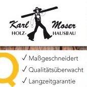Karl Moser-Holzbau