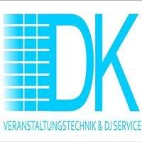 DK-Veranstaltungstechnik