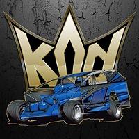 King Of Dirt Racing Series