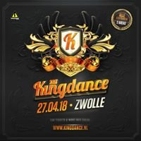 Kingdance