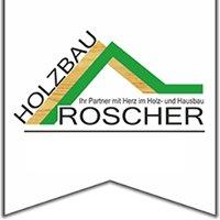 Selbstbaufertighaus - Holzbau Roscher - CNC Bausatz Systeme