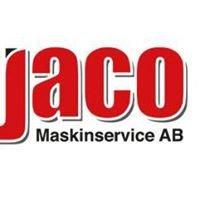 Jaco Maskinservice AB Säffle & Ekshärad