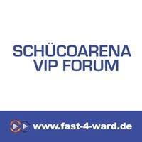 SchücoArena - VIP Forum