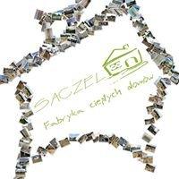 Saczel - Domy z pianobetonu