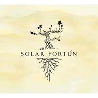 Vinícola Solar Fortún