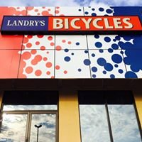 Landry's Bicycles Norwood