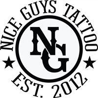 Nice Guys Tattoo Studio